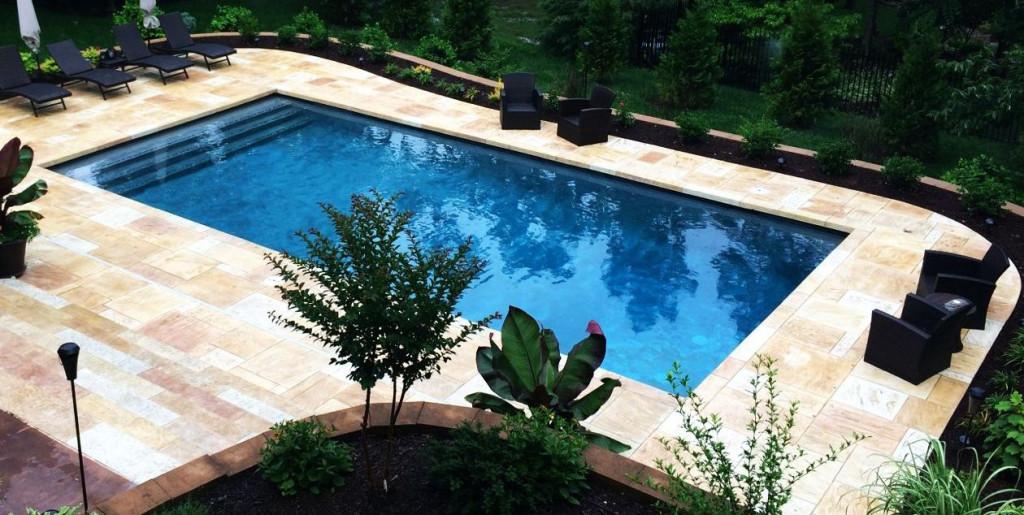 krystal klear Pools 16