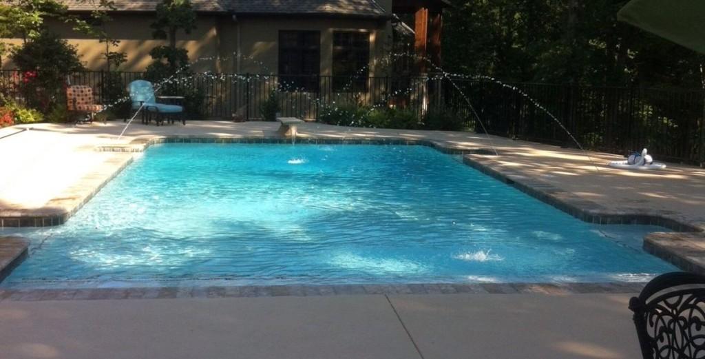 krystal klear Pools 1