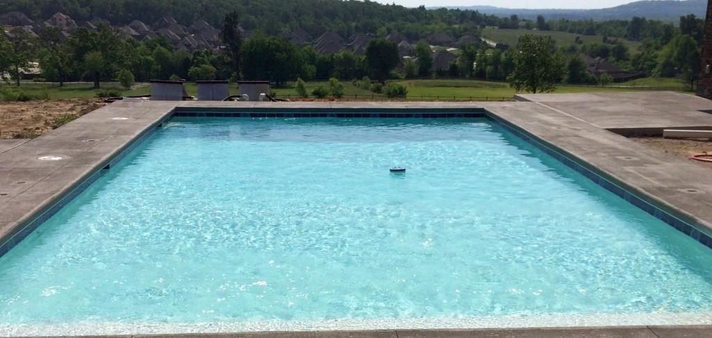 krystal klear Pools 3