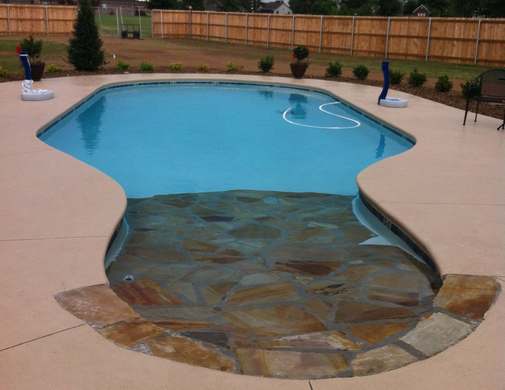 krystal klear Pools 14