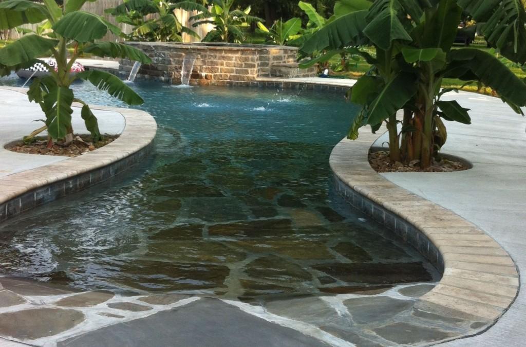 krystal klear Pools 6