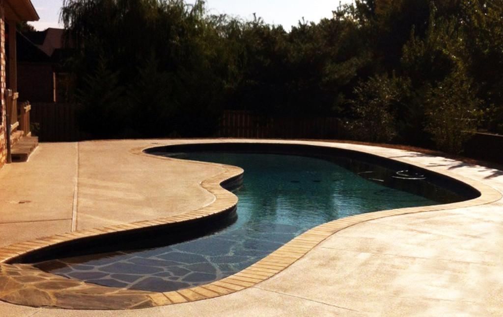 krystal klear Pools 8