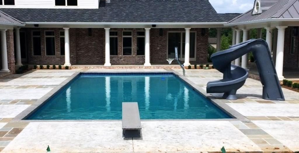 krystal klear Pools 10