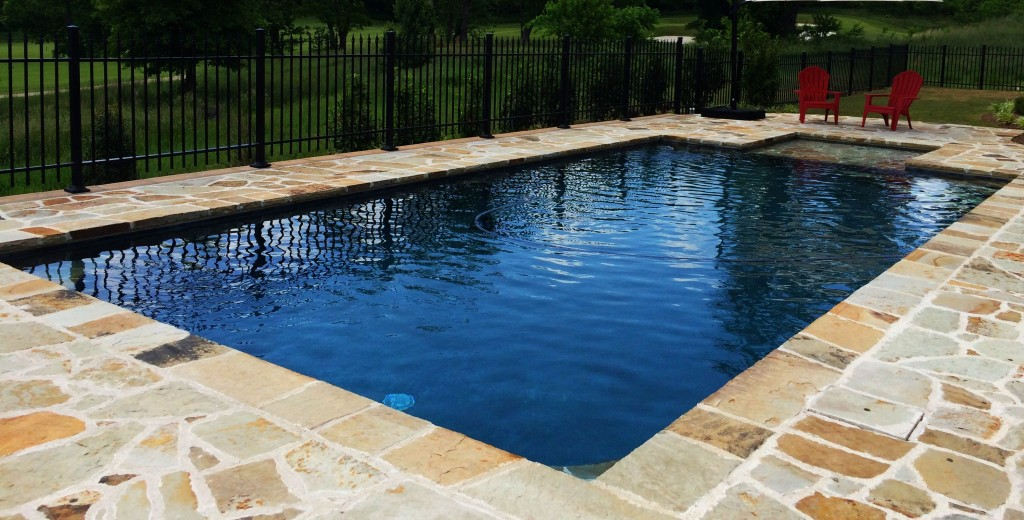 krystal klear Pools 9