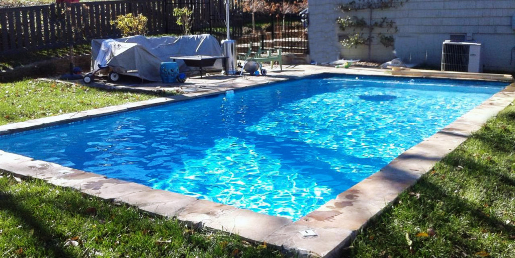 krystal klear Pools 12