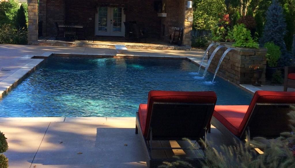 krystal klear Pools 13